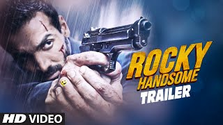 Rocky Handsome - Theatrical Trailer