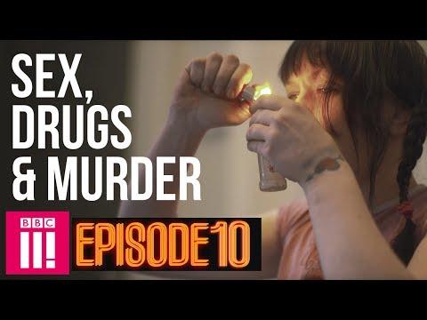 Taking Chances Inside Britain's Legal Red Light District | Sex, Drugs & Murder - Episode 10