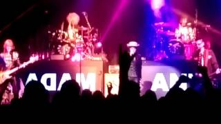 Adam Ant - Friend Or Foe - Southend 25th May 2017