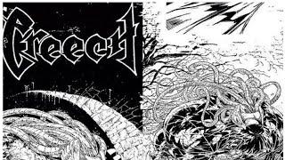 Appreciating Comic Book Art: Greg Capullo (The Creech Special Addition)