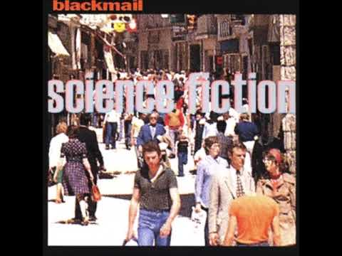 Blackmail - Londerla