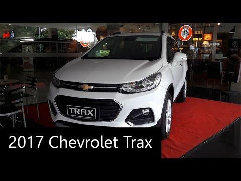 Harga Chevrolet Trax Bekas Dan Baru Mei 2019 Priceprice Indonesia