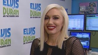 Gwen Stefani Jokes About 'I Used To Love You' Inspiration: 'This Is The Middle Finger'