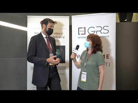 Intervista a Luca Palermo - AD Fiera Milano