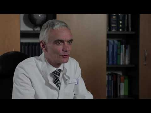 Physio in Osteochondrose der Halswirbelsäule während Exazerbation