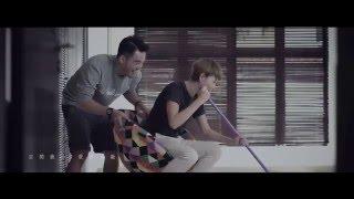 Orange 陳慧恬 《有你在家》官方MV