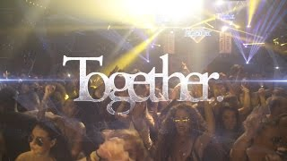 Together Closing Party  Amnesia Ibiza 2016