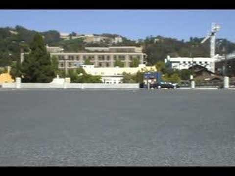 Double Pushing - Inline Speed Skating