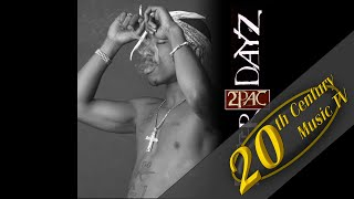 2Pac - Never B Peace (feat. Kastro & E.D.I.)