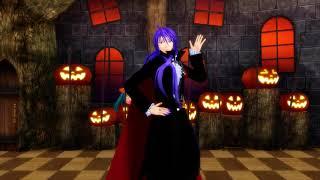 【Kamui Gakupo】Happy Halloween【VOCALOID4カバー】