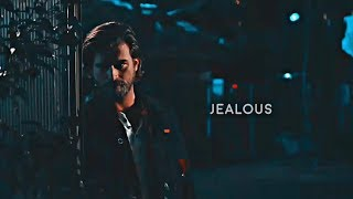 » Cesur & Sühan (jealous)