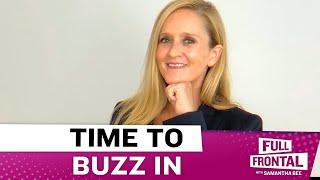 Let Samantha Bee Host Jeopardy!