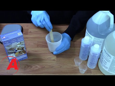 How to Mix Amazing Clear Cast Clear Resin by Alumilite – Molding & Casting Tutorial
