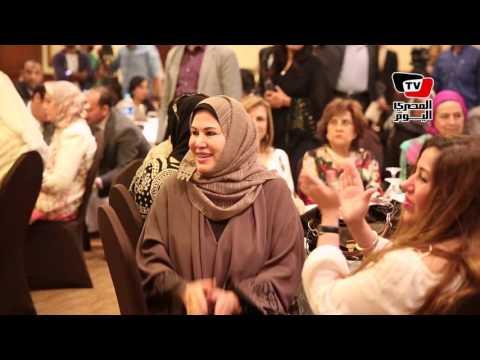 «المنجزين العرب» تكرم «الليثي وغادة عبد الرحيم» كأكثرالشخصيات تأثيرًا في الوطن العربي