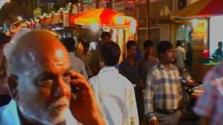 Kalba Devi Market in Mumbai