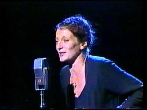 La Vie En Rose {Piaf ~ Broadway, 1981} - Jane Lapotaire