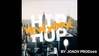 NEW YORK HIPHOP (MAGIX MUSIC MAKER JAM PC )