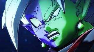 AMAZING ZAMASU ANIMATION - Dragon Ball Xenoverse 2 - Part 157 | Pungence