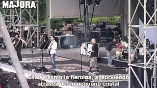 System Of A Down :: She's Like Heroin Sub. Español [High Quality Mp3] [HQ]