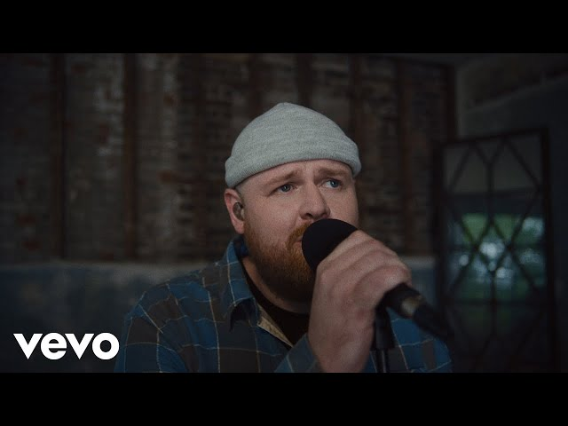 Wait for You (Acoustic) - Tom Walker