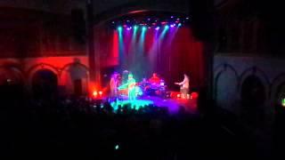 The Dismemberment Plan - Ellen & Ben (live @ Neptune Theater 12/7/13)