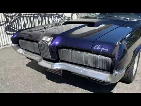 Video of '70 Cougar - OZ98