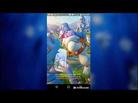 🥇 Pokemon GO MOD APK Download Spoofing + Joystick ,No Root