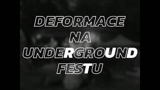 Video DC Underground fest 2019