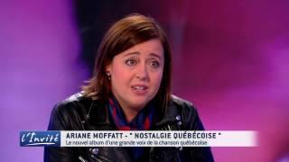 "Ariane MOFFATT : ""Toujours debout"""