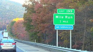 EYRNE 115 - I-80 PA. Exit 199 - Magnificent Mile