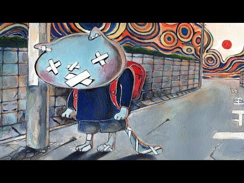 Kikuo - バツ猫