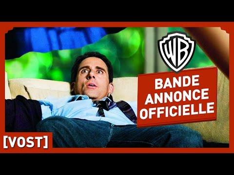 Crazy Stupid Love - Bande Annonce Officielle (VOST) - Steve Carell / Ryan Gosling / Emma Stone