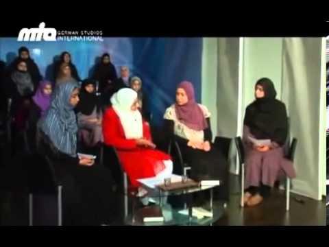 Ehrenmord im Islam