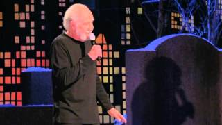 George Carlin - Back To Ancient Times