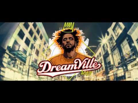 Dreamville 2017 - BEK & Wallin, Moberg (ft. Hilnigger)
