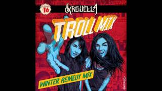 Krewella x Yellow Claw - New World (High Quality Mp3 Teaser)