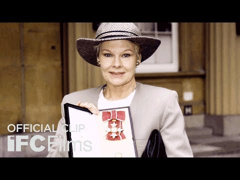 Tea with the Dames (Clip 'Who is the first Dame?')