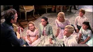 Christopher Plummer - Edelweiss - The Sound of Music