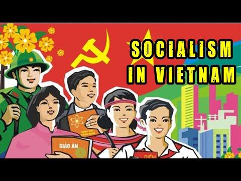 , title : 'Is Vietnam socialist?'