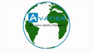 Avatier Identity Anywhere video