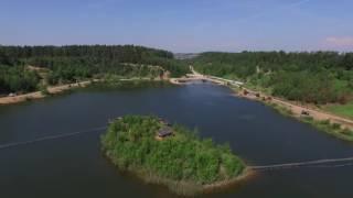 Рыболовный клуб раскаты одинцовский район тучково