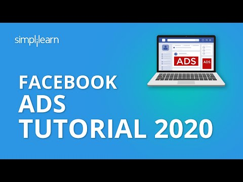 Facebook Ads Tutorial 2020 | How To Run Facebook Ads ... - YouTube