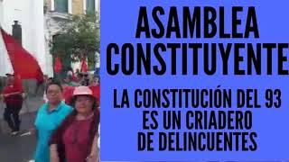 """""""HOY SALEN LOS TRABAJADORES POR LA DEFENSA LABORAL"""""""