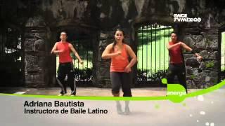 Energía - Baile Latino (Programa 6)