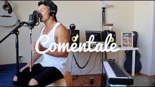 Coméntale (Will Kno Cover)   Ozuna Feat. Akon