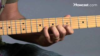 How to Bend a Note | Guitar Lessons