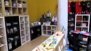 Tienda de Souvenir Malaga Ole