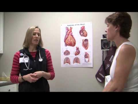 Pressione arteriosa oltre la norma di reazione