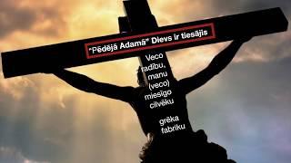 286. Kas ir cilvēks? –  Dieva Jaunradīšanas Mistērija