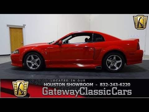 2004 Ford Mustang for Sale - CC-989471